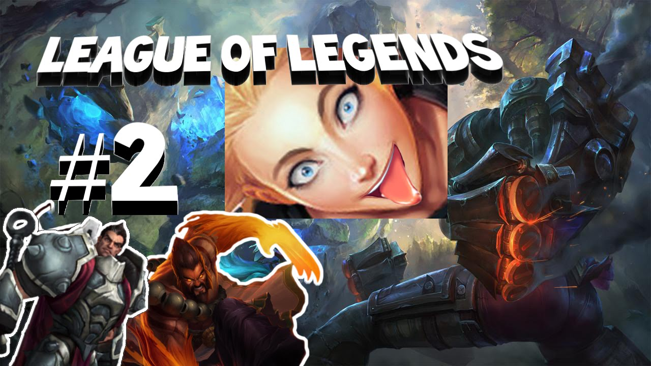 league of legends ger