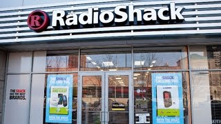 RadioShack Said to Discuss Shutdown as Part of Deal