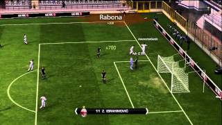 "FIFA 11 - ""Warfare II"" Online Goals Compilation"