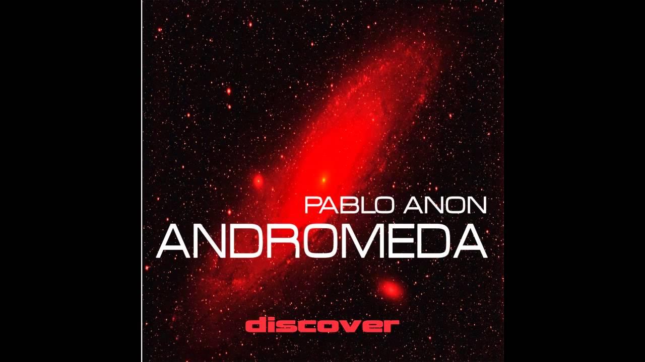 Andromeda - Alex Fernandez (Original Mix) OUT NOW! by