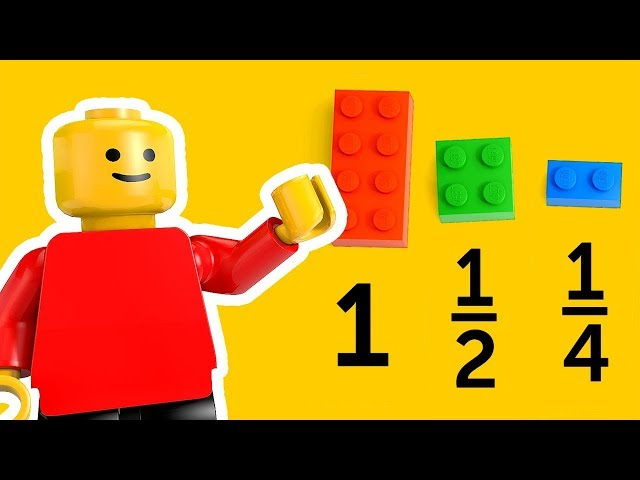 Basic Math for Kids With Legos: Addition, Subtraction, Fun Math Games