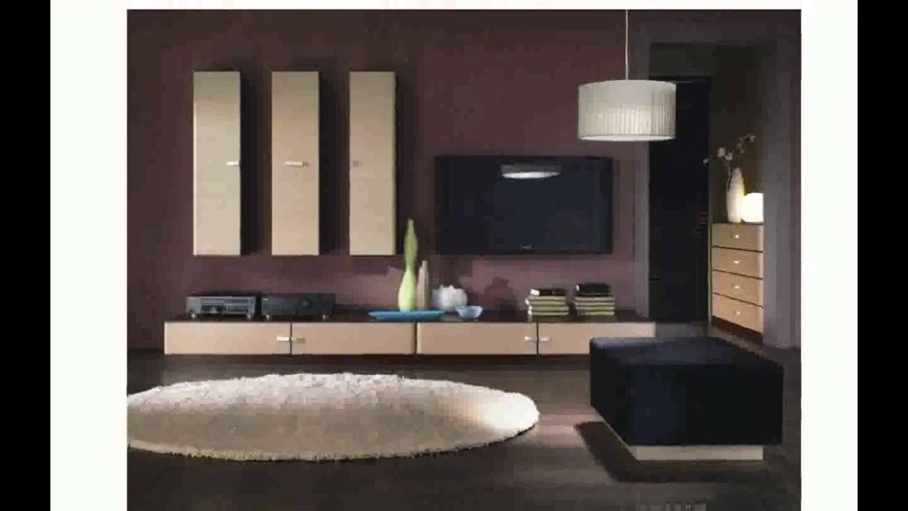 m bel wohnzimmer modern youtube. Black Bedroom Furniture Sets. Home Design Ideas