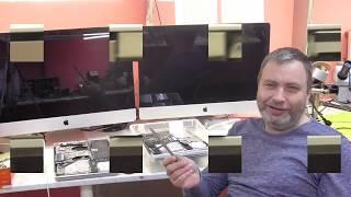 Курсы по ремонту ноутбуков для домохозяек ч.1