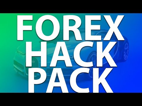 FREE Forex Trading Pack (E-Book + Compound Interest + More!)