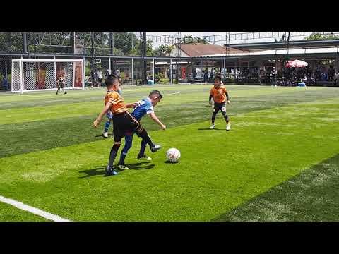 Mol Football Academy League Group A ครั้งที่ 14 # OAZ VS PSW วันอาทิตย์ 15 กันยายน 2562 # Q2