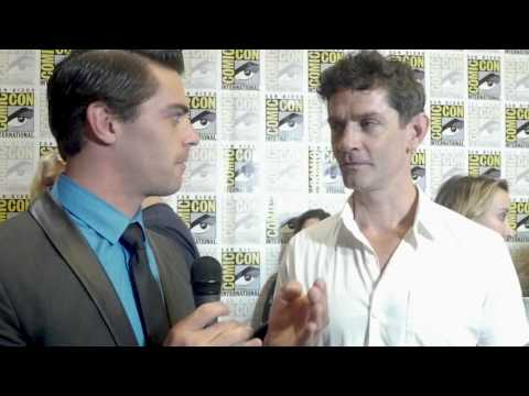 That's My Entertainment talks with James Frain From Star Trek Discovery