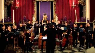 Motet 227 Jesu, meine Freude - J.S. Bach / 05 Trotz dem alten drachen / Coro de Cámara de Sevilla