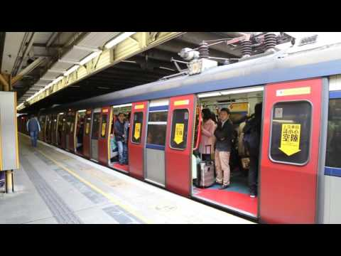 【地鐵音MAD】【MTR港鐵】港鐵巨爽 【Metro OtoMAD】【MTR】MTR is So Happy