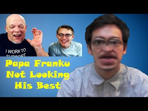 "REACTION TIME | ""100 Accurate Life Hacks"" - Papa Franku Is HYSTERICAL"