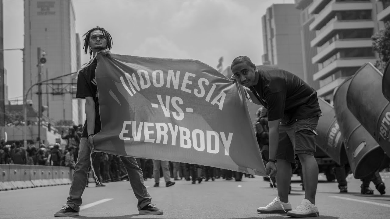 Trademark Vs Everybody Punya Siapa Youtube
