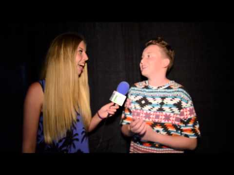 Jeffrey Miller Interview at Brave Fest San Diego