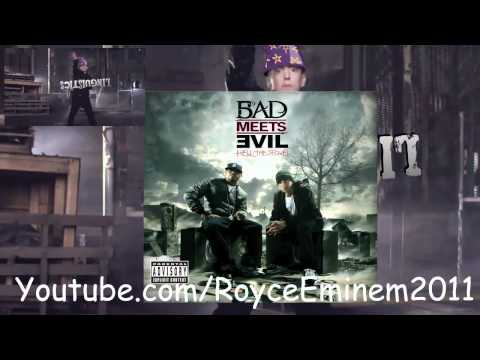 Bad Meets Evil - Fast Lane | Official Video HD