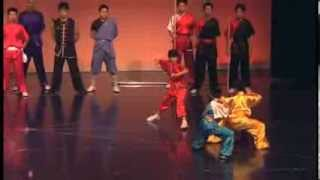 Soaring Eagle Kung Fu 11/2013 Showcase - Part 2