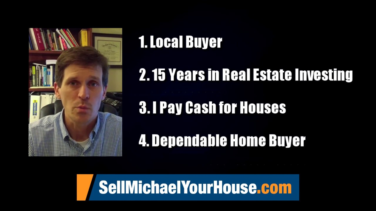 Sell My Chattanooga House Fast About Us Video