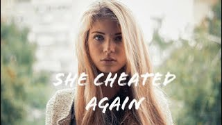 She Cheated 13 times(StoryTime)