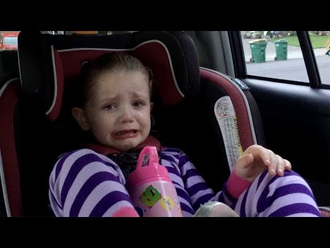 Adorable Toddler Upset Obama Is Leaving Office