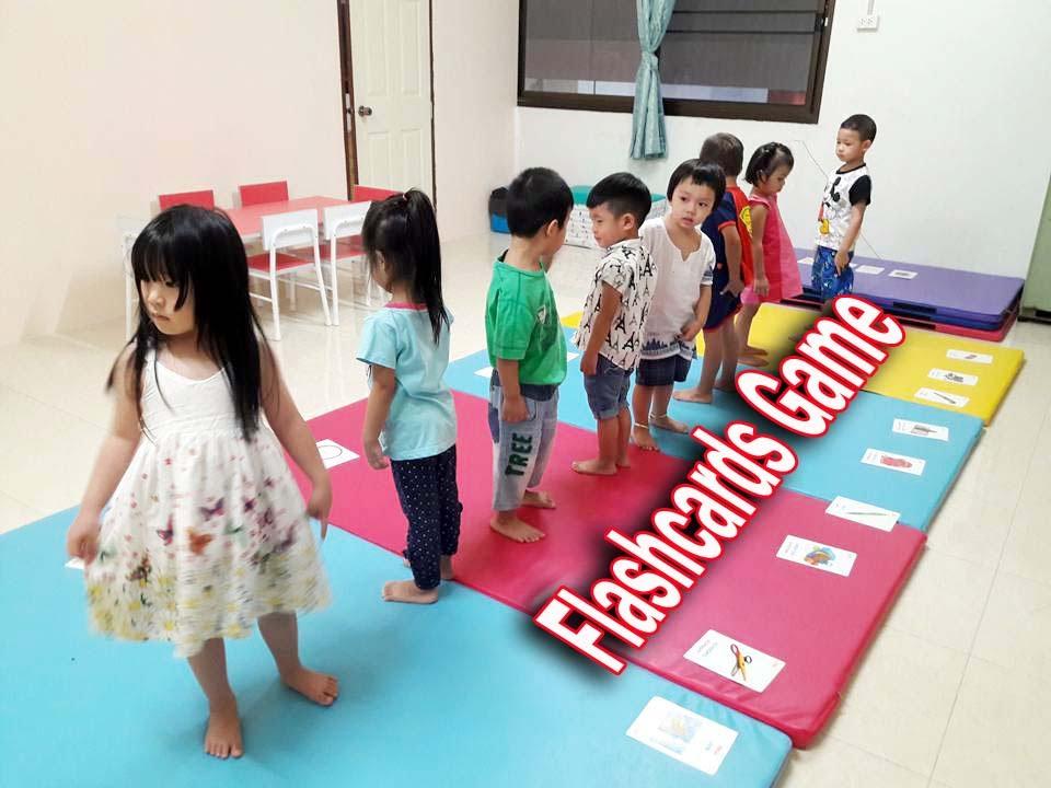 Pre K Flashcards Game Preschool Kids