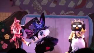 2016年5月28日 18:30の部 レディジュエルペットの魔法のミュージカル 『誕生!リトルレディジュエル』 2014年7月12日(土)にスタートした、サンリオ...