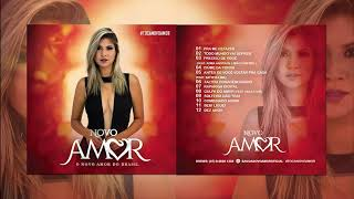 Banda Novo Amor - vol 1