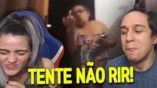 TENTE NÃO RIR - TOMA NO TEU C#