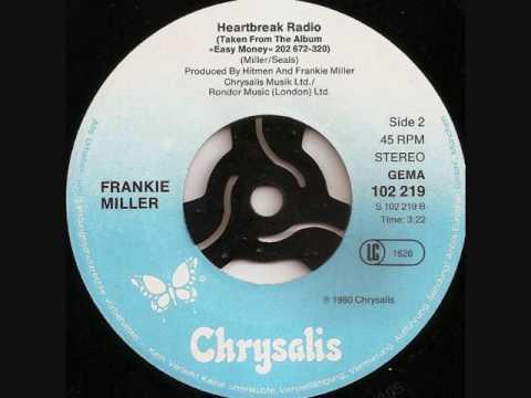 Heartbreak radio / Frankie Miller.