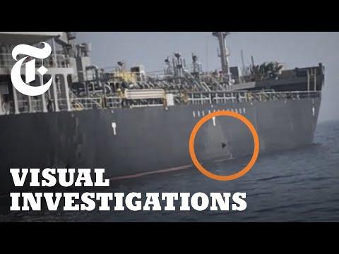 Did Iran Attack