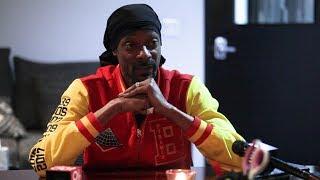Snoop Dogg Shuts Down Critics Of New Gospel LP, Bible Of Love