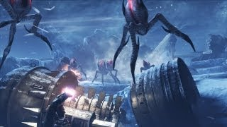 Lost Planet 3 - Monologue Trailer