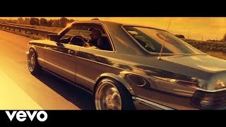 2Pac - So Much Pain (Izzamuzzic Remix) / Mercedes Benz 560 SEC C126 AMG Showtime