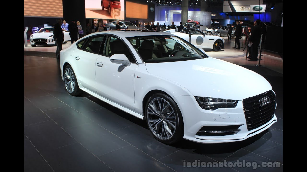 2016 audi a7 white. 2016 audi a7 pricing u0026 features white i