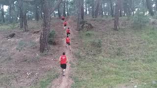 Gambar cover Arazi kros antrenmanı, tepe koşusu DEV AKADEMİ BESYO UŞAK İletişim: 0505 509 64 64