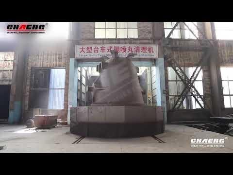 Slag Pot/Slag Ladle in the Steel Plant for the Scrap Metal ...