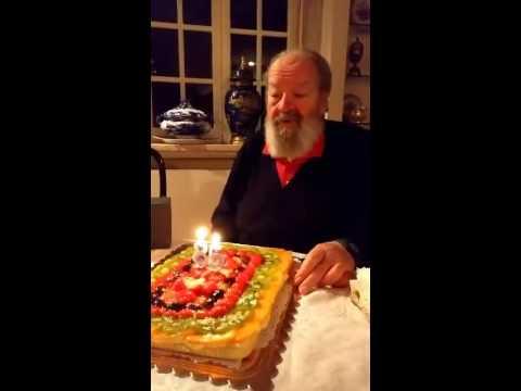 Bud Spencer Happy Birthday