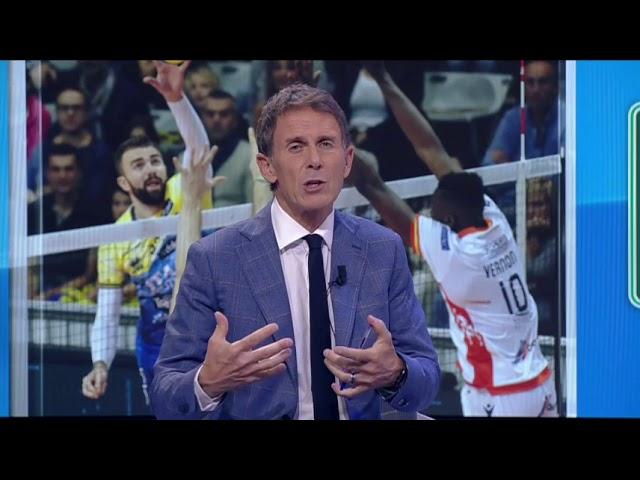 05-07-2020: Massimo Righi su Sky Sport