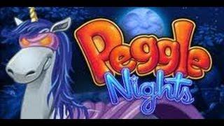 Peggle Nights : Gameplay#2 : Jimmy Lightning[PC]