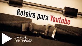 Roteiro para youtube EP 01 - PILOTO | Escrevendo seu futuro thumbnail