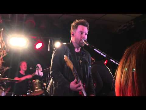 David Cook - Heartbeat + banter - Milwaukee