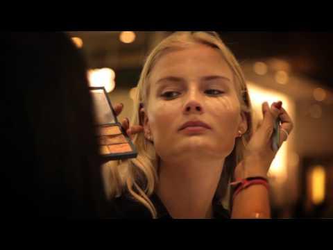 Grazia Live Day Five: MAC make-up maestro Vimi Joshi shows us all her tricks