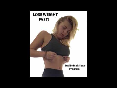 lose-weight-fast-while-you-sleep-(most-powerful-subliminal-ever!)