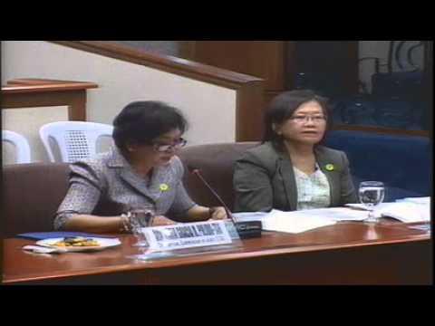 Blue Ribbon Committee (December 1, 2014)