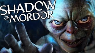 Shadow of Mordor Funny Moments - KILLING ALL WARCHIEFS (Middle Earth Shadow of Modor) Thumbnail