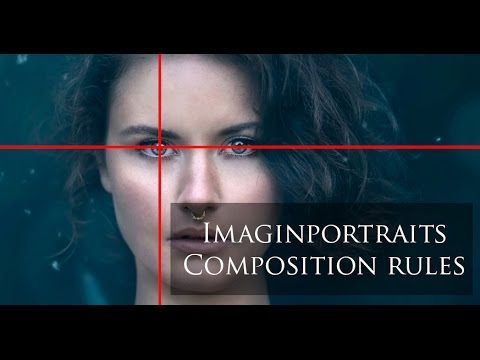 How To Break The Rules Of Composition | IMAGINPORTRAITS