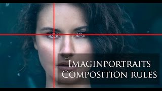 how to break the rules of composition   imaginportraits