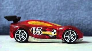 Awesome Hot Wheels Car Synkro