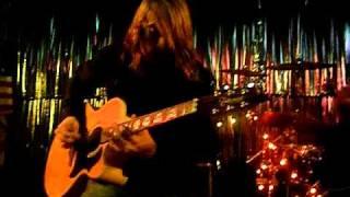 Michael Patrick Johns - South Texas Rain