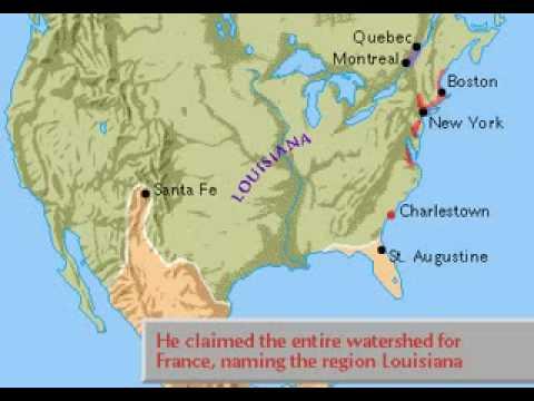 Early American Colonies