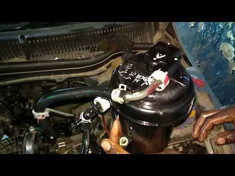Maruti suzuki nexa s corss engine service