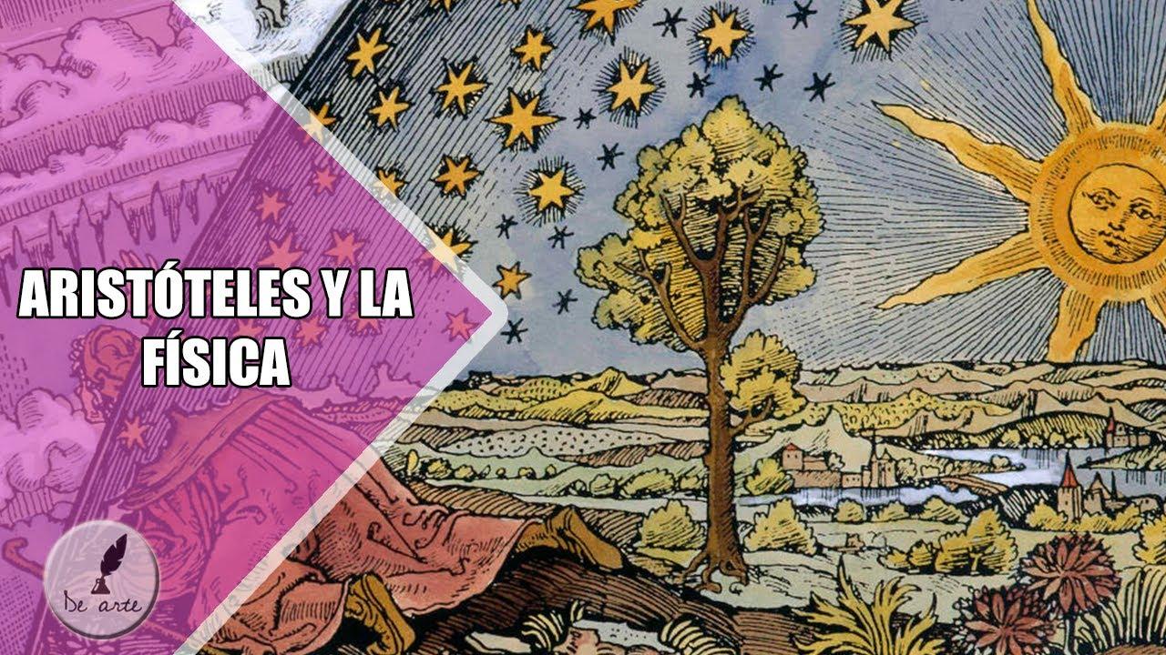 ARISTOTELES (III de VII) | FISICA | FILOSOFIA | ARISTOTELISMO | UBA | CBC