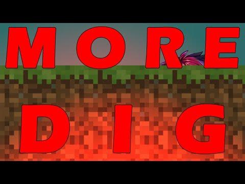 (Minecraft) MORE DIG【NIJISANJI ID】
