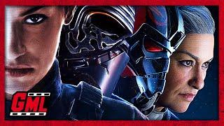 STAR WARS BATTLEFRONT 2 (campagne sans HUD) - FILM JEU COMPLET EN FRANCAIS